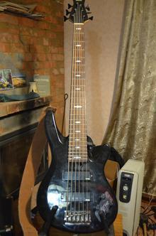 Yamaha TRB-1006 1999 черный