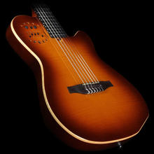 Godin Multiac ACS-SA Nylon Lightburst