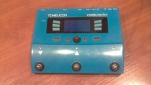 TC-Helicon  voicelive plau 2015 синий