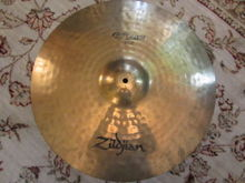 Zildjian ZBT plus