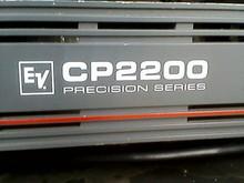 Electro Voice CP-2200 1100 ват на канал