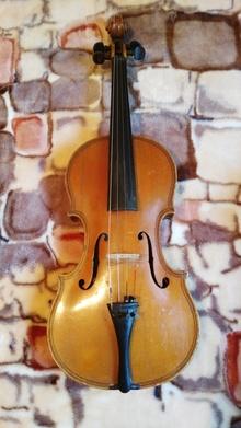 Violino Maggini