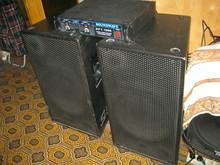 SOUNDWAVE SPT1200 + AС GSL Комплект