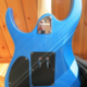 Washburn WR 154  blue