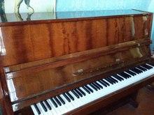 Украина Пианино 1985 Орех