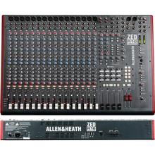 Allen&Heath ZED R16