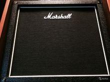 Marshall MX112 2015 80W 1X12 Чёрный гитарный кабинет