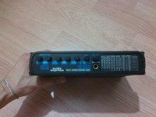 Motu Audio Express 2014 черный/пластик
