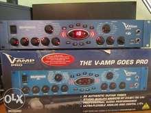 BEHRINGER V-AMP PRO 2014