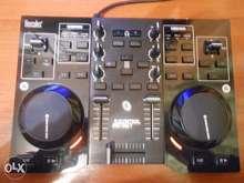 Hercules Dj Control Instinct 2013 Чёрный
