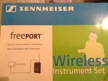 Sennheiser FP72 2015
