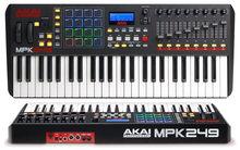 Akai MPK249 2015