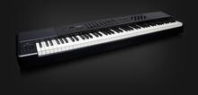 M-Audio Oxygen 88 2013 Черный