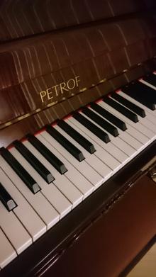 Petrof 2009 Вишня