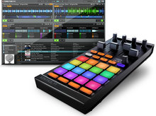 Native Instruments F1 (with Maschine mk2 key)