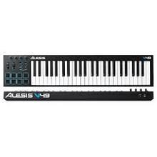 ALESIS V49 USB/MIDI 2015