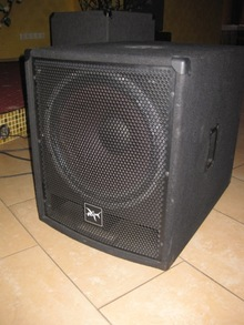 Park Audio DELTA 5115 Активный Сабвуфер 500 Вт