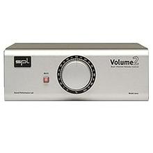 SPL volume 2 2602