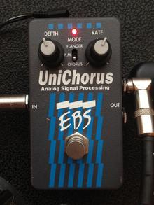 EBS Unichorus (made in Stockholm)