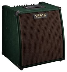 Crate ca6110d 2012 Green