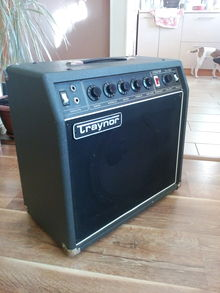 Traynor Ts-50 1970