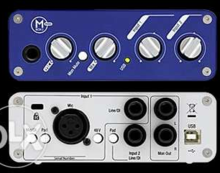 Digidesign Mbox 2 Mini