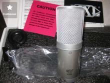 MXL-V250 Микрофон студийный