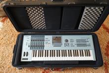 Yamaha Motif XS + case