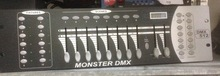 DMX Monster 512