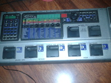 DigiTech GNX-4  Original