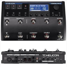 TC-Helicon voicelive 2  Вокальный процессор
