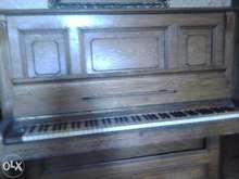 W.Hoffmann Пианино 1909