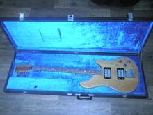 Jolana  Superstar Bass 1986