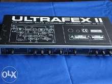Behriger Ultrafex 2 EX 3100