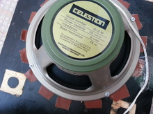Celestion GREENBACK G12M 2010