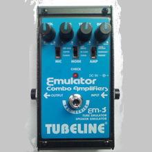 Tubeline EM-3