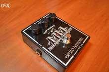 Electro-Harmonix Micro Metal Muff   черный