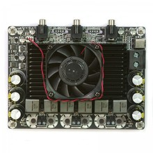 Sure Electronics Підсилювач класу D 3х400Вт