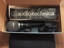 Audio-Technica PRO 31  Черный