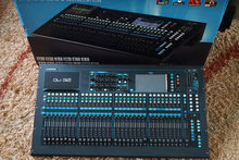 Allen & Heath  Qu-32