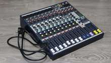 Soundcraft EFX8 2013