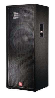 JBL JRX 125 2013 черный