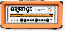 Orange Rockerverb-100. 2007 рыжий