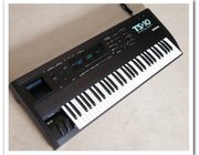 Ensoniq TS-10 2000 черный