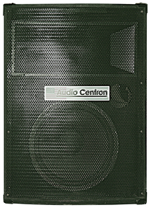 Audio Centron ACE-1T 2000 карпет