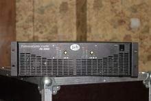 J&B PA 5000 2012