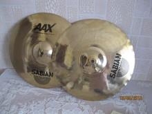 """Sabian Тарелка Sabian AAX 14"""" X-Celerator Hi-Hats"""
