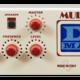 DV Mark MULTIAMP (стерео) Гитарный усилитель/процессор Белый/черный