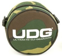 UDG UDG Headphone Bag Army Green