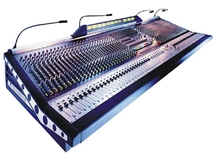 Soundcraft MH4 48